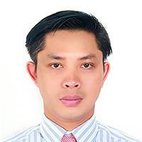 Assoc. Prof. Dr. Hồ Văn Khương