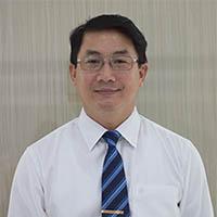 TS. Huỳnh Phú Minh Cường