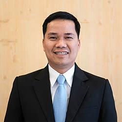 PGS. TS. Lương Văn Hải