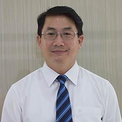 Dr. Huynh Phu Minh Cuong