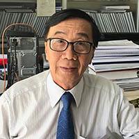 PGS. TS Phạm Hồng Luân