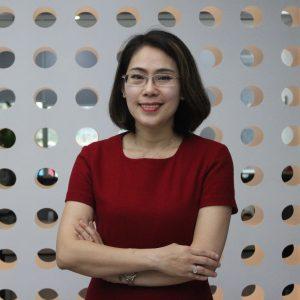 Chị Phạm Thị Thúy Vân