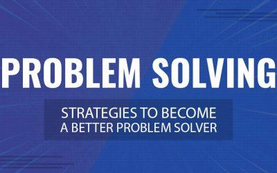 5 chiến lược để trở thành chuyên gia giải quyết vấn đề