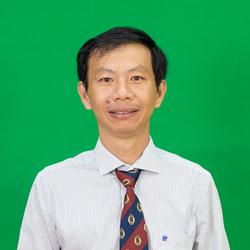 PGS. TS Phạm Trần Vũ