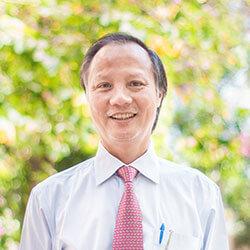 PGS. TS Lê Nguyễn Hậu