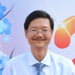 PGS. TS Phạm Quốc Trung