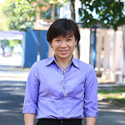 TS. Lê Thị Thanh Xuân