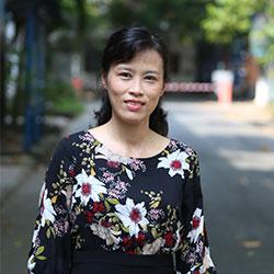 TS. Nguyễn Thị Đức Nguyên