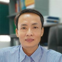 TS. Nguyễn Vũ Quang