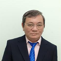 TS. Trương Minh Chương