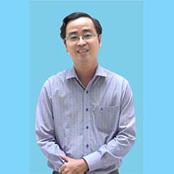 TS. Lê Hoài Long