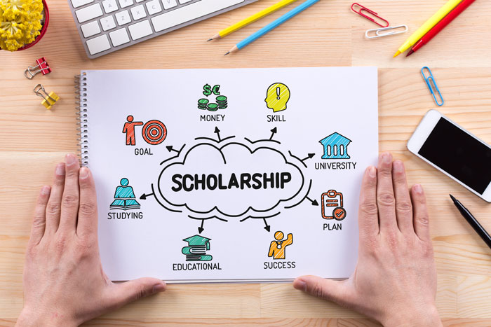 Full Scholarships for HCMUT/HCMIU students to pursue a Master's Degree in Micro and Nano Systems Technology,University of South-Eastern Norway.