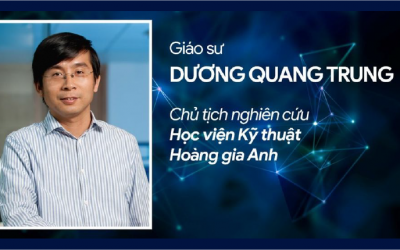 Giáo sư người Việt nổi tiếng thế giới giảng dạy Sau đại học tại Trường ĐH Bách khoa